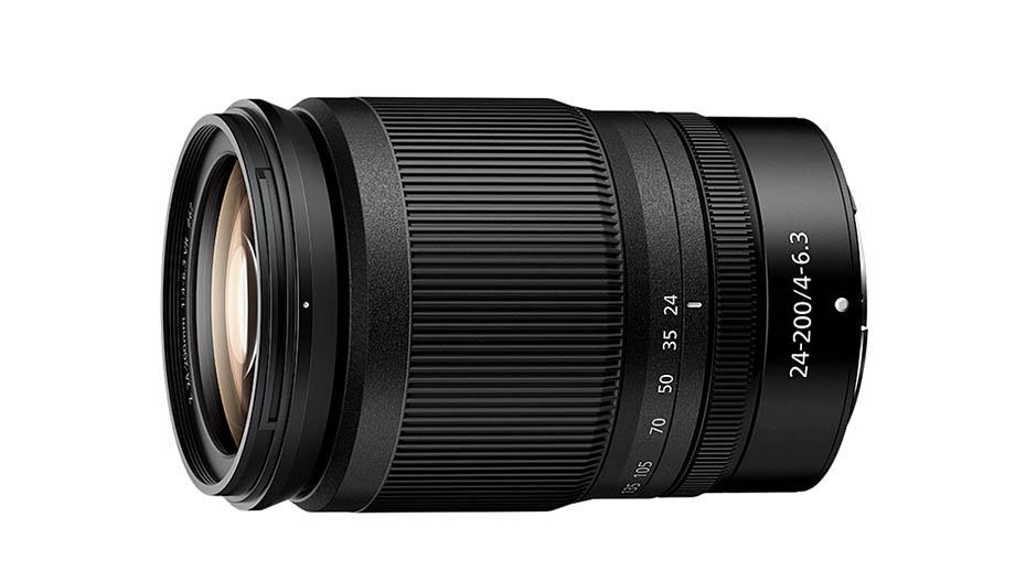 Выпуск Nikon NIKKOR Z 24-200mm f/4-6.3 VR отложен