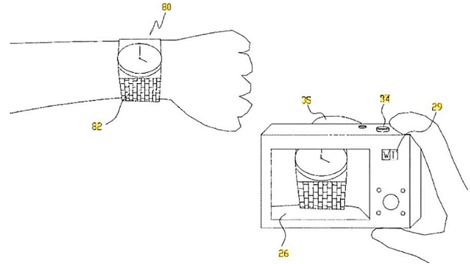 Патент: камеры Nikon получат систему аутентификации перед съемкой?