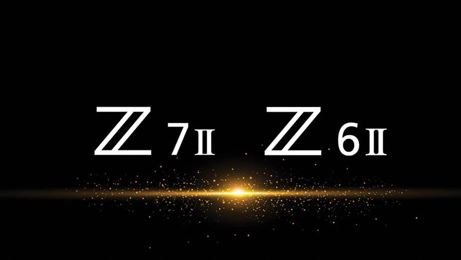 Новые беззеркальные камеры Nikon Z6 II и Z7 II представят 14 октября