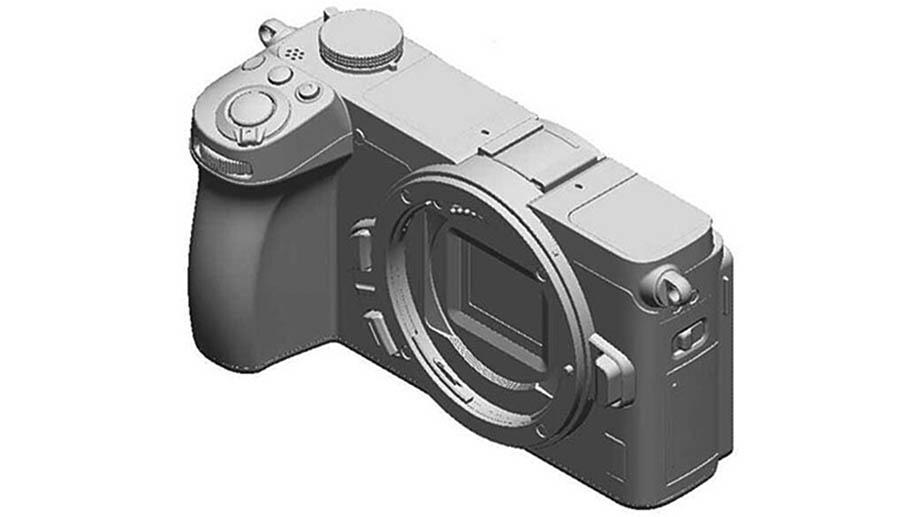 Технические характеристики Nikon Z30 попали в сеть