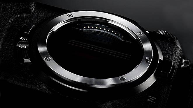 Не менее двух новых беззеркальных камер Nikon Z появится в 2020 году