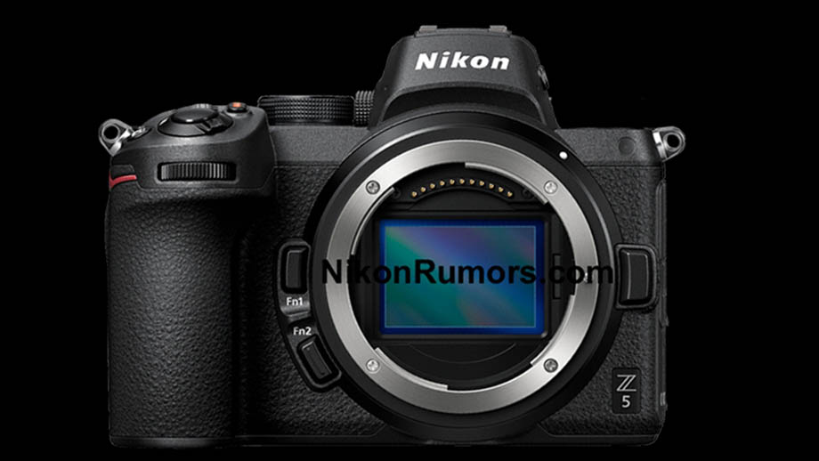 Nikon Z5, Nikkor Z 24-50mm f/4-6.3, телеконвертеры Z 1.4x и 2.0x представят на следующей неделе