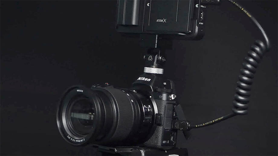 Выпущен Nikon N-Log 3D LUT версии 1.02