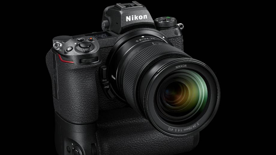 Nikon представит новую флагманскую беззеркальную камеру в этом году