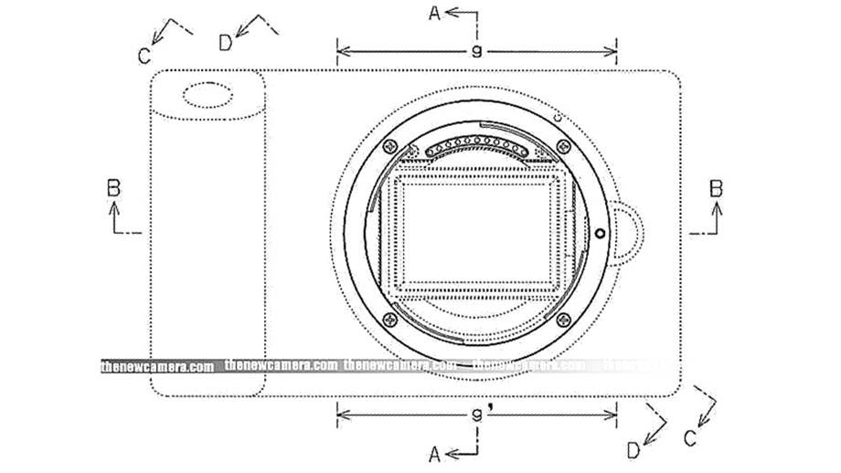 Nikon работает над еще более доступной полнокадровой камерой?