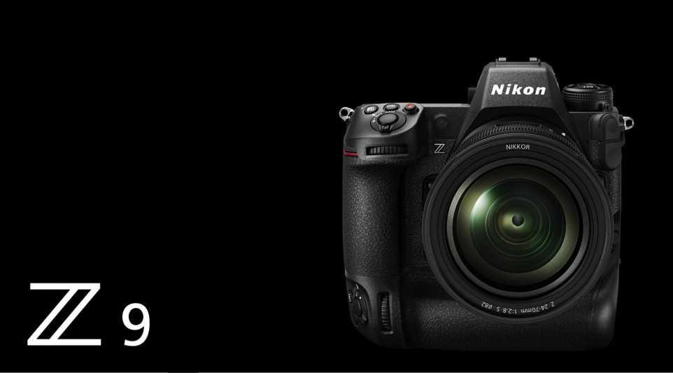 Nikon: в этом году у нас будет много новинок. Интервью