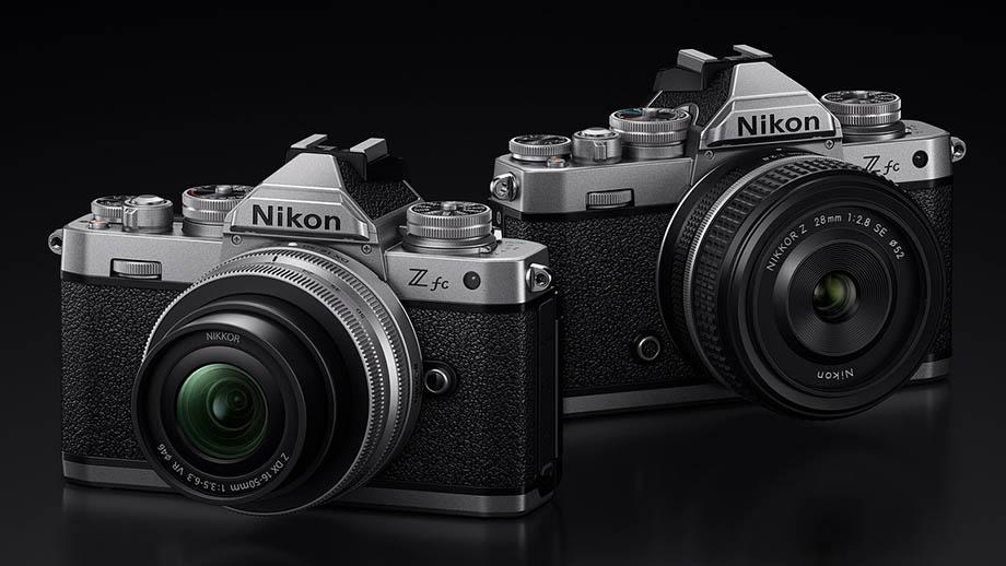 Задерживаются поставки Nikon Z fc и Nikkor Z 28mm F2.8 Special Edition Kit