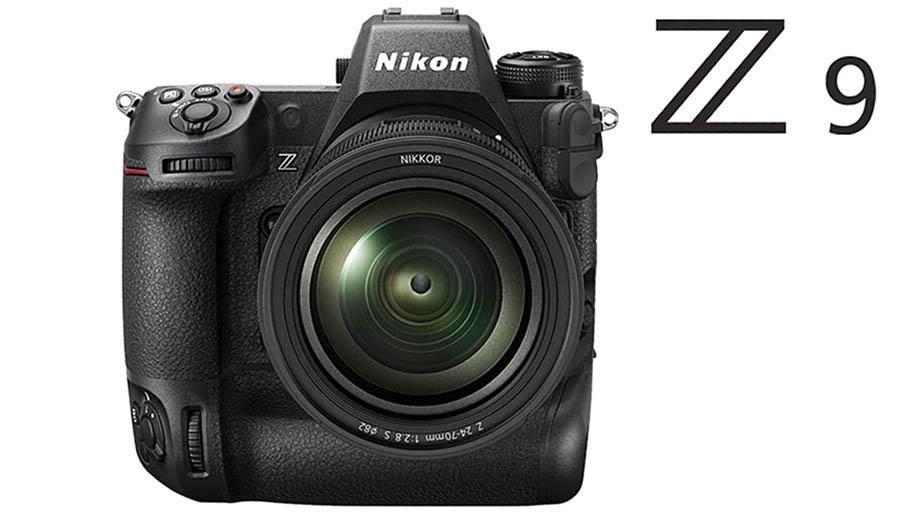 Обновленные характеристики Nikon Z 9. Камеру представят скоро
