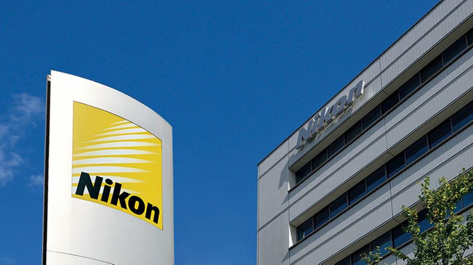Финансовый отчет Nikon: выручка и прибыль растут