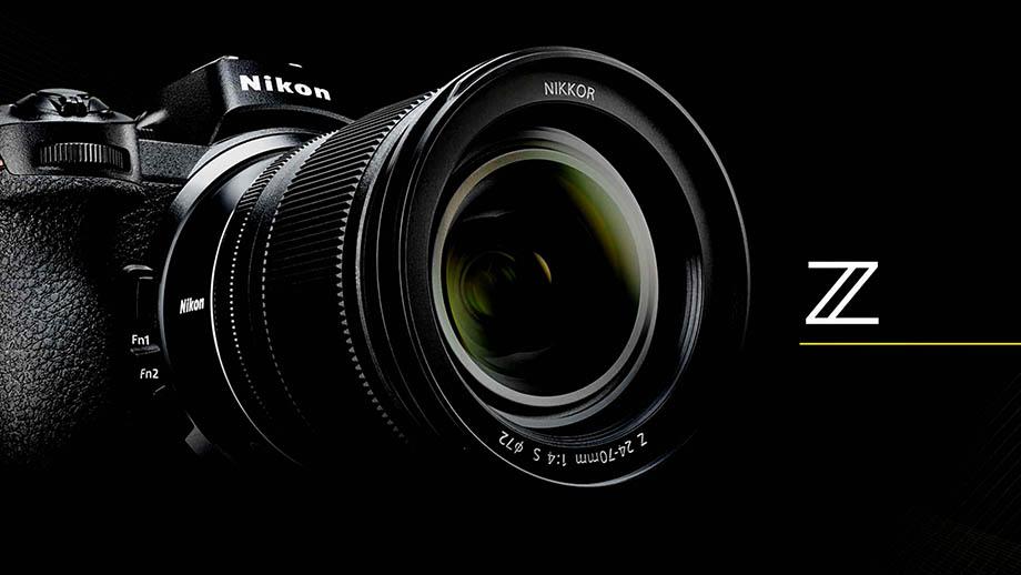 Слухи о предстоящих камерах и объективах Nikon Z