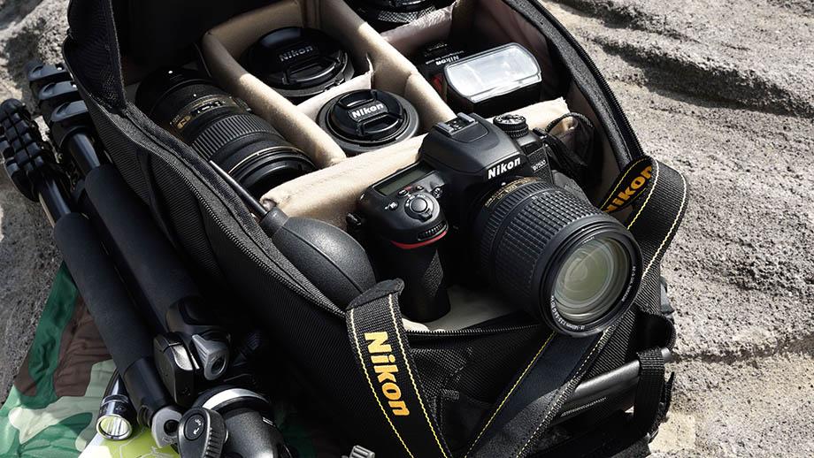 В 2021 году Nikon представит две новые DSLR-камеры и несколько объективов для байонетов F и Z