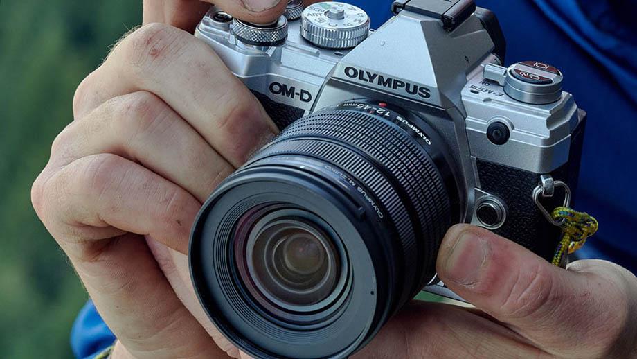 Объектив Olympus M.Zuiko ED 12-45mm f/4 PRO доступен для заказа