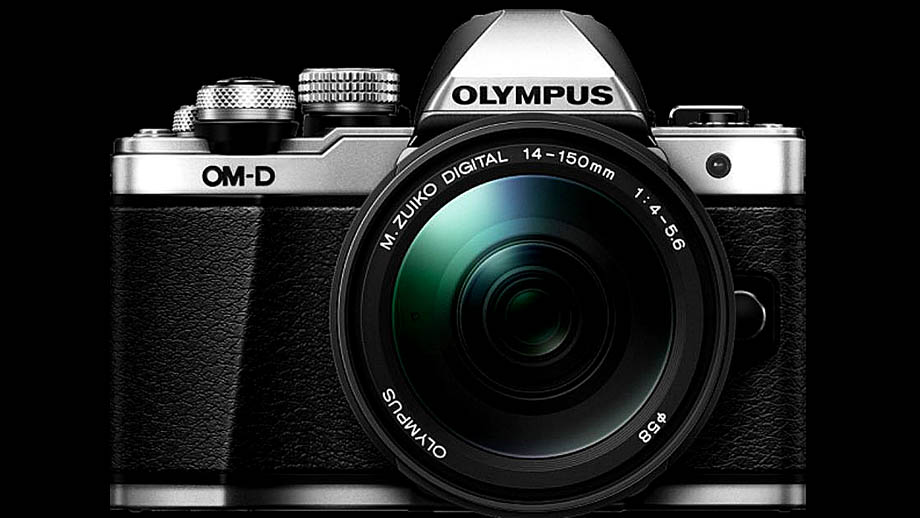 Olympus регистрирует в России новую камеру (IM022)