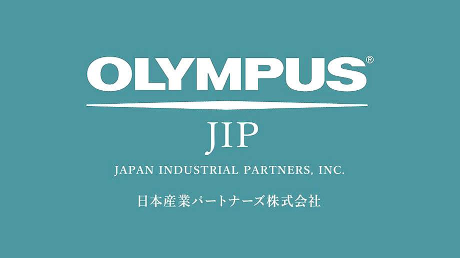 JIP возьмет на себя производство Olympus, исследование и разработку новых продуктов