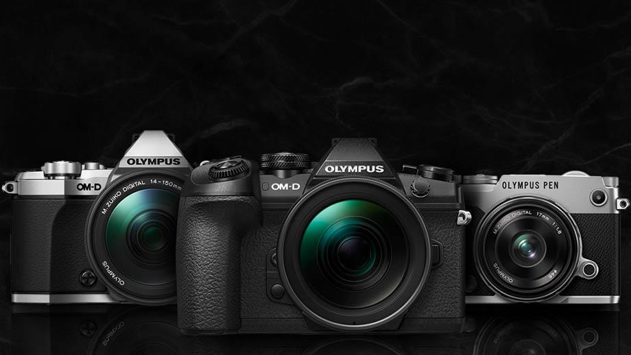 JIP: Мы будем поддерживать бренд Olympus и сосредоточимся на видео- и бизнес-направлениях