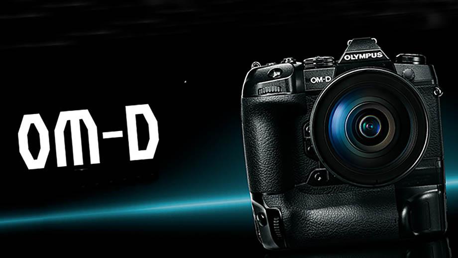 OM Digital Solutions анонсировала разработку новой камеры