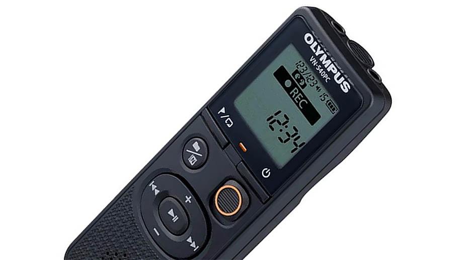 OM Digital Solutions представит 17 марта новый аудиорекордер