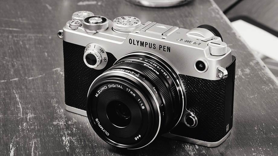 Olympus/OM Digital представит новые камеры