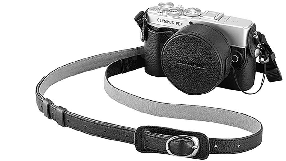 Первые изображения камеры Olympus E-P7 и объектива 8-25mm PRO
