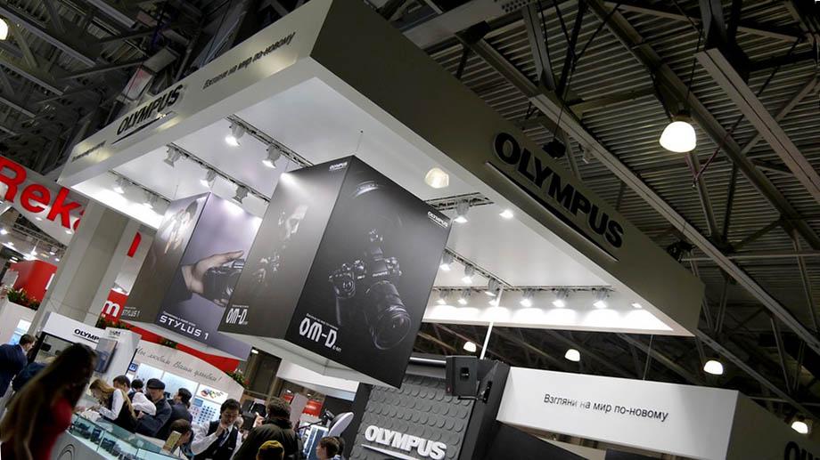 Olympus отчиталась об операционных убытках в размере 44,7 млрд. йен из-за продажи OM фотобизнеса