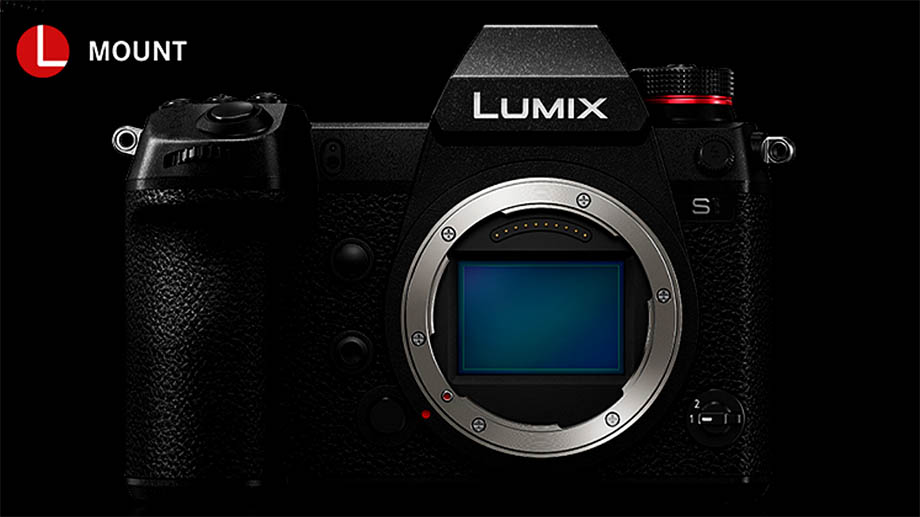 Характеристики полнокадровой камеры Panasonic LUMIX S5 появились в сети