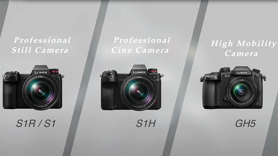Йосуке Ямане  (Panasonic) подтвердил скорый выход LUMIX GH6