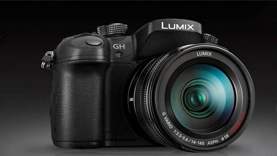 Новая камера Panasonic DC-BGH1 регистрируется в России