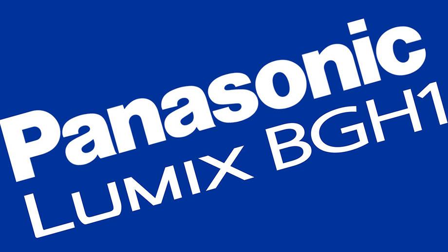 Пресс-релиз Panasonic LUMIX BGH1 за $2000