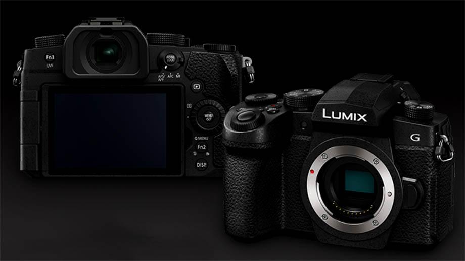 Panasonic LUMIX G100 будет анонсирована в ближайшее время