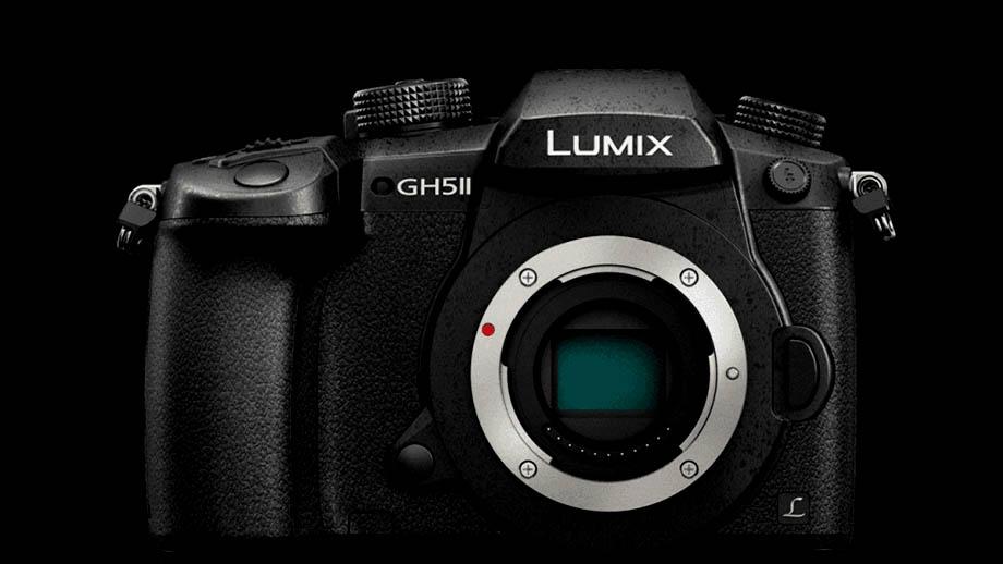Вместо GH6 представят Panasonic GH5 Mark II?