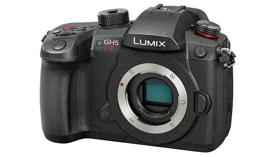 ePhotozine выпустил обзор Panasonic Lumix GH5 II