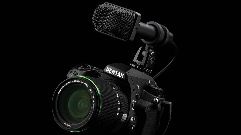 Ricoh работает над еще одной зеркальной APS-C камерой Pentax?