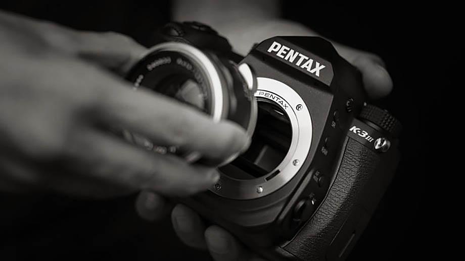Pentax K-3 Mark III APS-C снова откладывается…