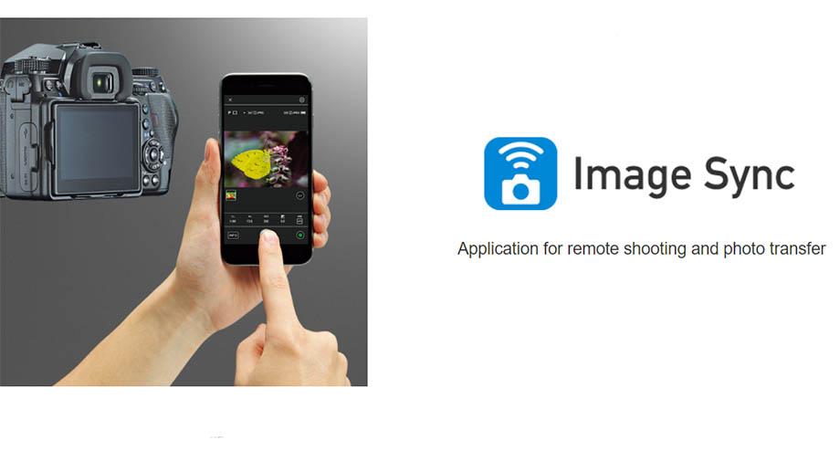 Ricoh обновила ImageSync до версии 2.1.7