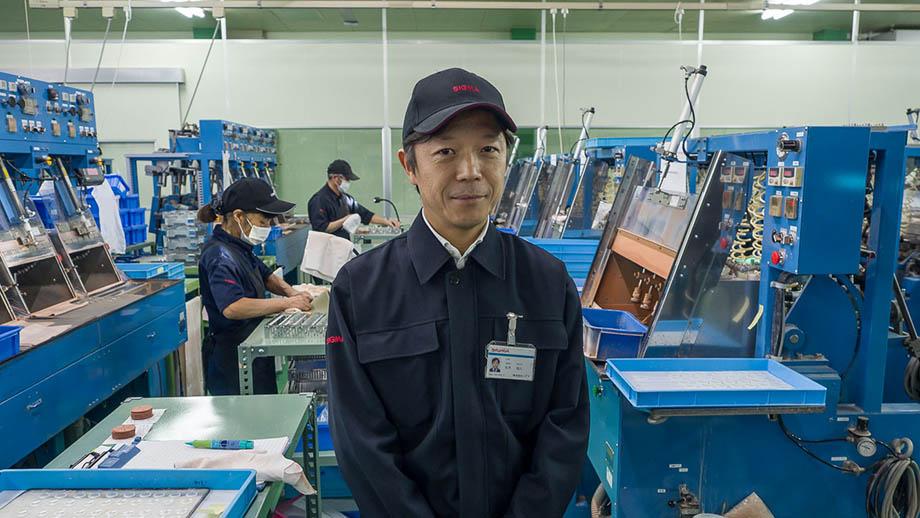 Казуто Ямаки: в планах Sigma – компактные высококачественные объективы