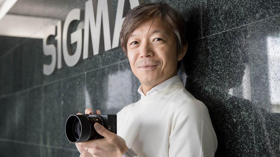 Полнокадровая беззеркальная камера Sigma с L-mount и сенсором Foveon появится нескоро