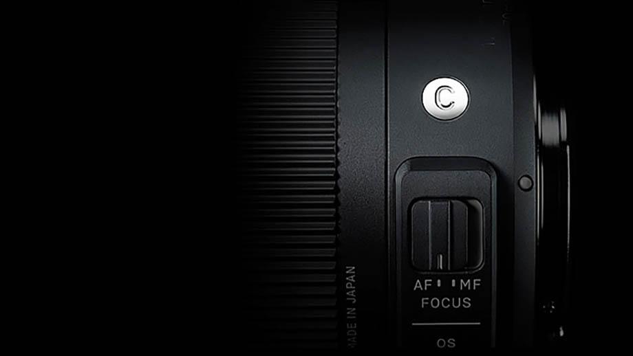 Sigma 28-70mm f/2.8 DG DN представят 24 февраля?
