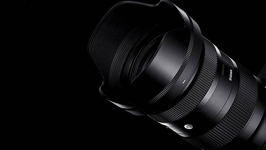 Детали о Sigma 18-50mm F2.8 DC DN | Contemporary