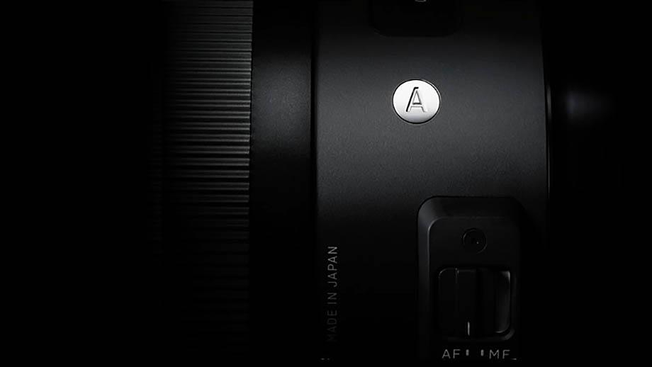 Новый объектив Sigma 105mm f/2.8 ART FE представят в конце месяца