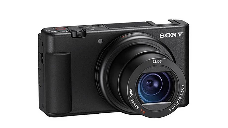 Sony ZV-1, утечка фотографий