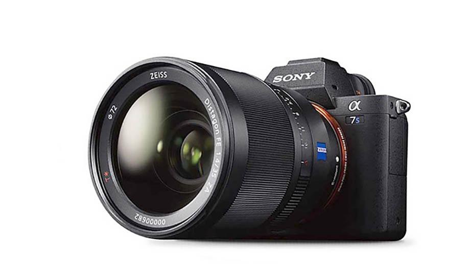 Топ-менеджер Sony о преемнице A7s II, перспективах фоторынка, планах развития компании