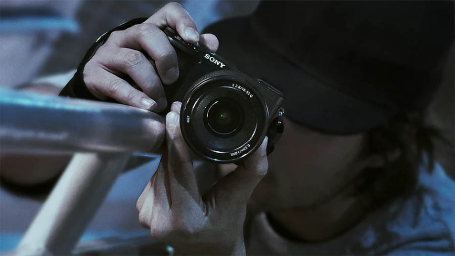 Sony официально регистрирует новую камеру