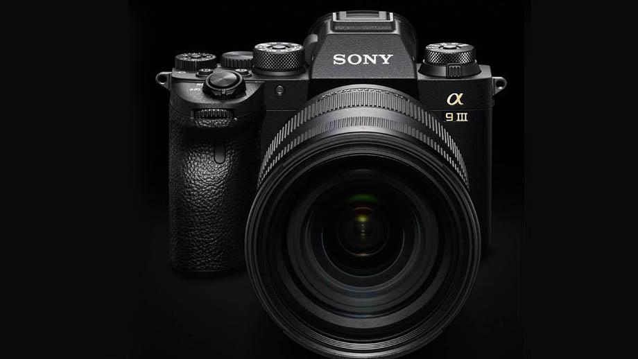 Новая камера Sony будет снимать 8K без перегрева