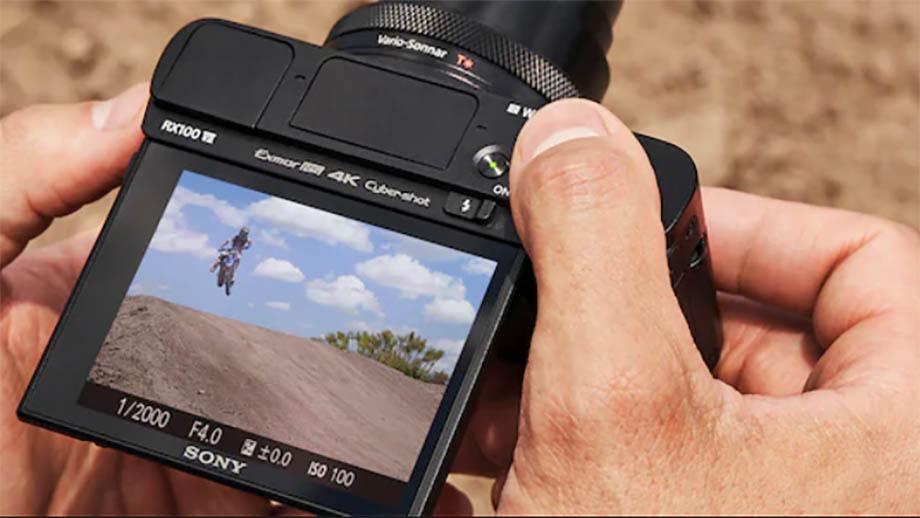 Sony регистрирует третью новую камеру WW111327