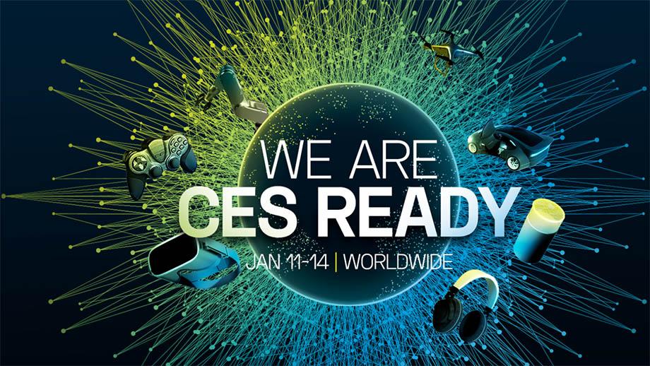 Sony проведет пресс-конференцию на выставке CES 2021 в онлайн-формате