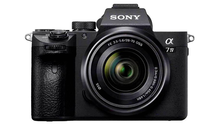 Sony A7IV получит датчик 33 Mп и стабилизацию с компенсацией 5,5 стопов?