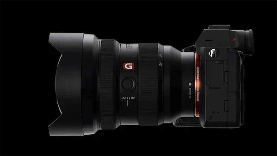 DPRTV: Обзор Sony 12-24mm f/2.8 GM