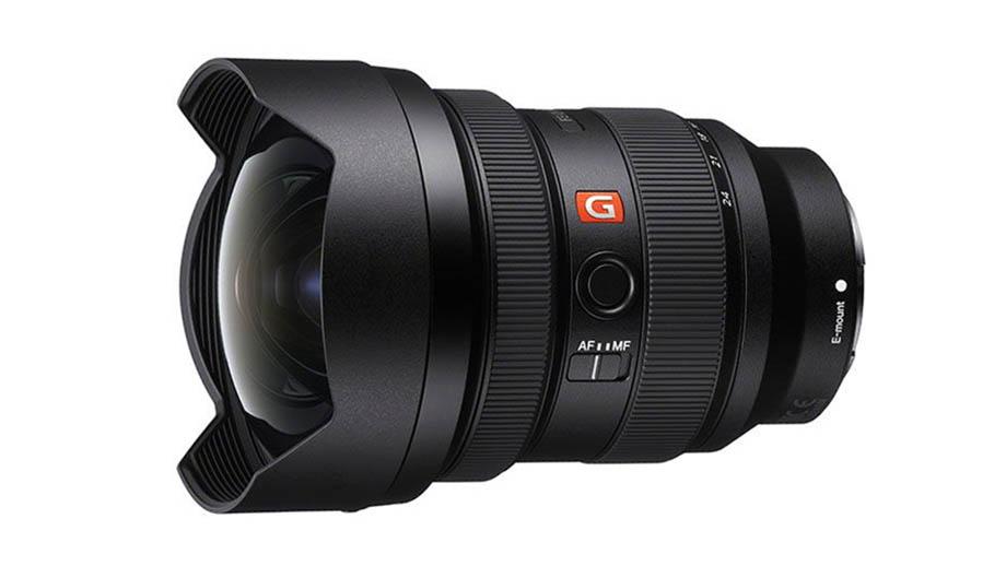 Первая фотография Sony FE 12-24mm F2.8 GM