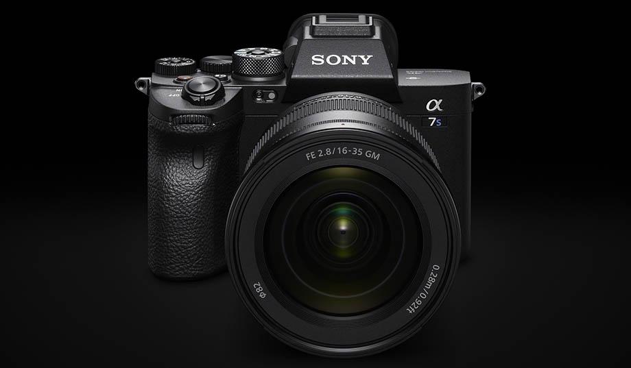 Sony A7S III – ответ конкурентам от одного из лидеров отрасли