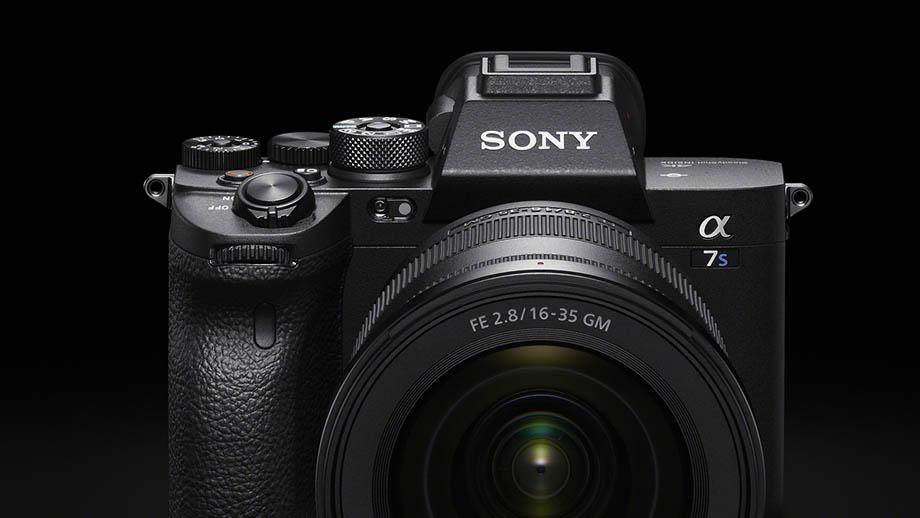 Спрос на Sony a7S III значительно превзошёл ожидания